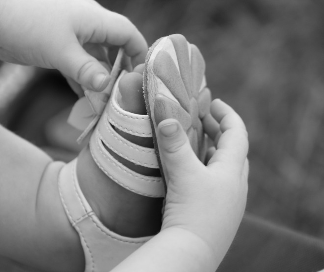 Ella-Sandals