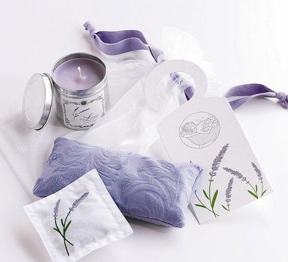 Lavender Set
