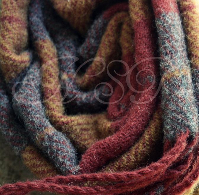 Wool Blanket NST